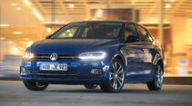 VW Polo 1.0 TSI Highline, Exterieur