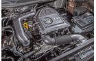 VW Polo 1.0 TSI, Motor