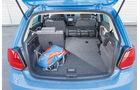 VW Polo 1.2 TSI, Kofferraum