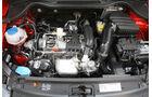 VW Polo 1.2 TSI, Motor