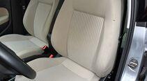 VW Polo 1.2 TSI, Sitze