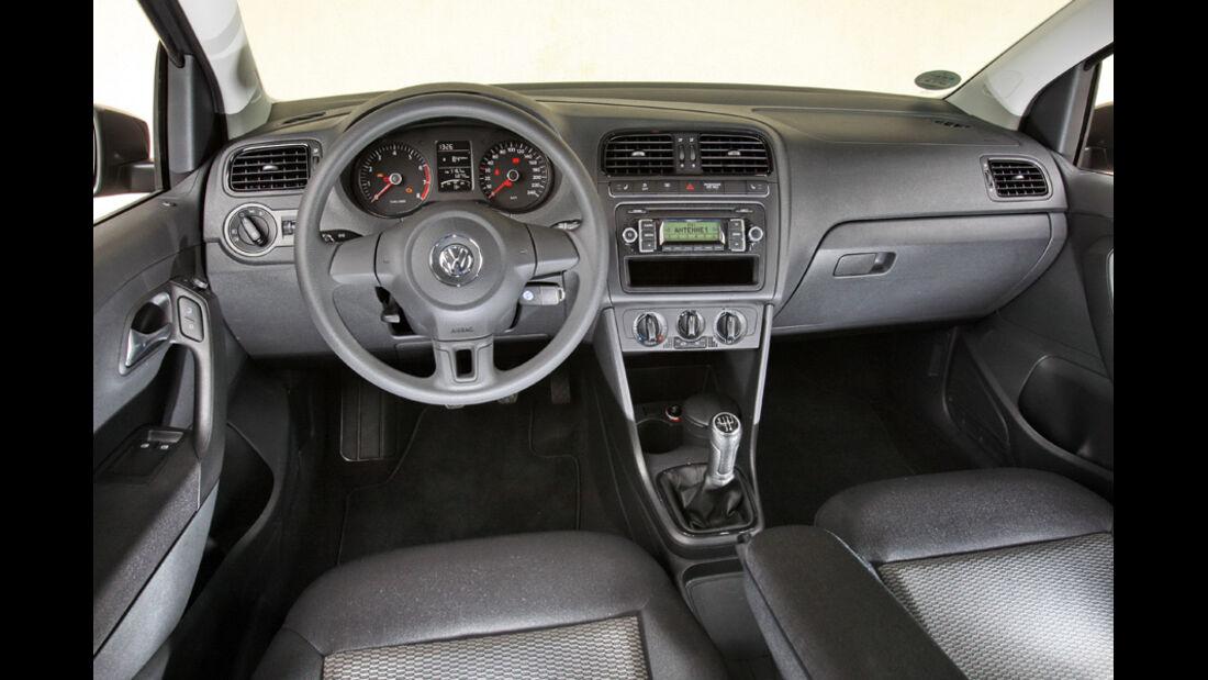 VW Polo 1.2 Trendline
