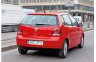 VW Polo 1.2