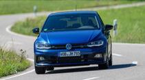 VW Polo 1.5 TSI Highline, Exterieur
