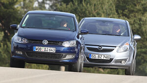 VW Polo 1.6 Blue Motion Technology