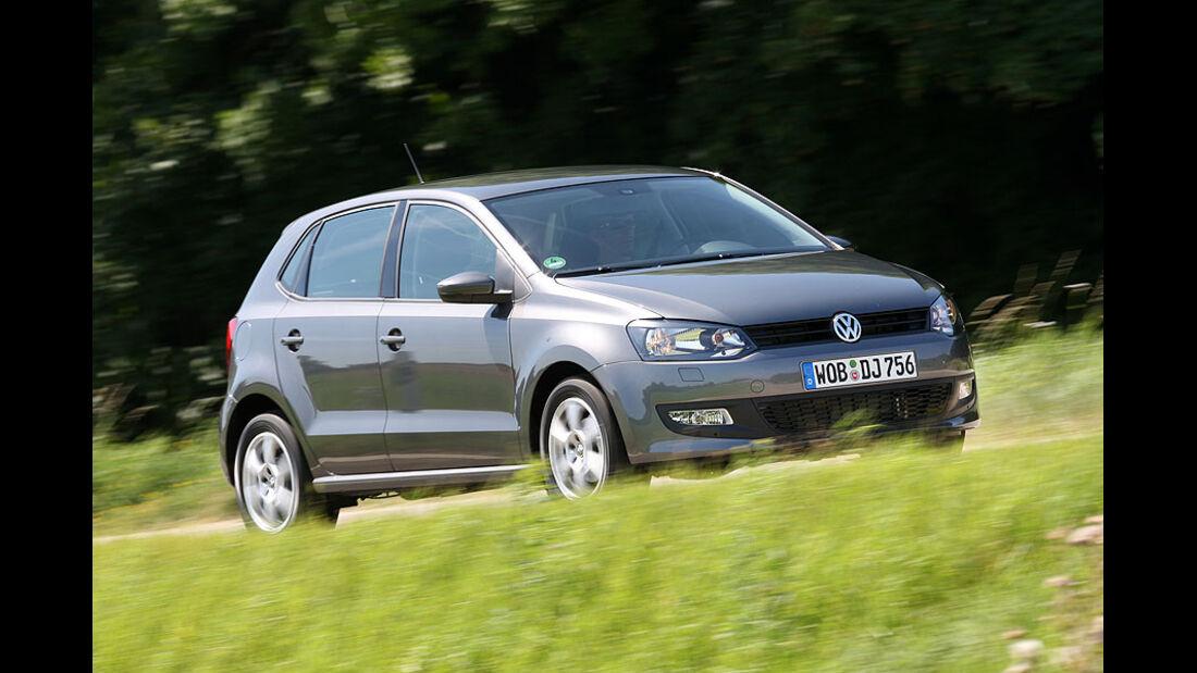 VW Polo 2009