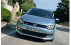 VW Polo Blue-Motion