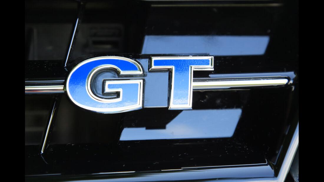 VW Polo BlueGT, Typenbezeichnung