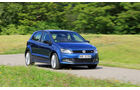 VW Polo BlueGT, sport auto 10/2014