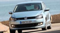 VW Polo Bluemotion