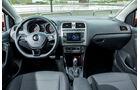 VW Polo, Cockpit