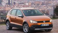 VW Polo CrossPolo 2014, Sperrfrist 24.02.2014