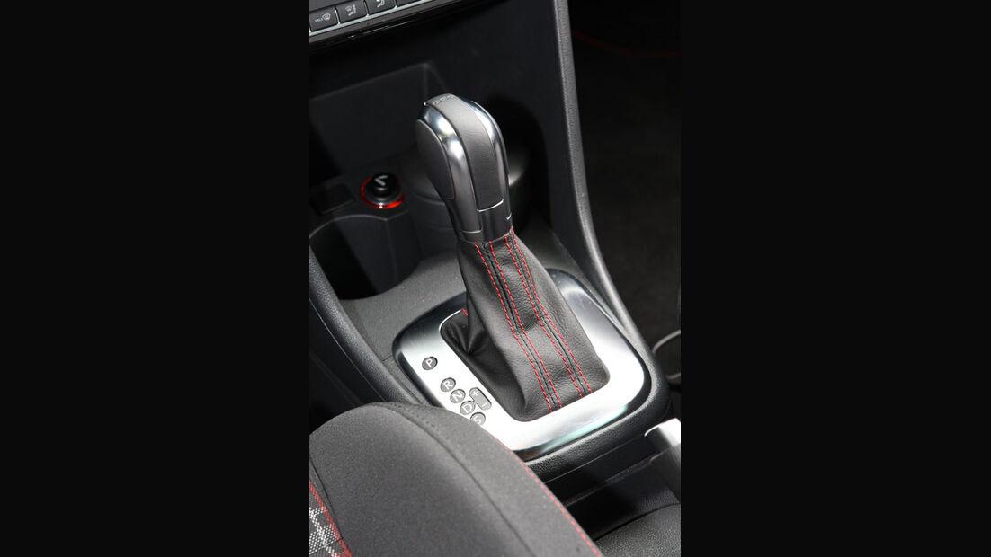 VW Polo GTI, DSG-Getriebe
