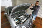 VW Polo GTI, Motor