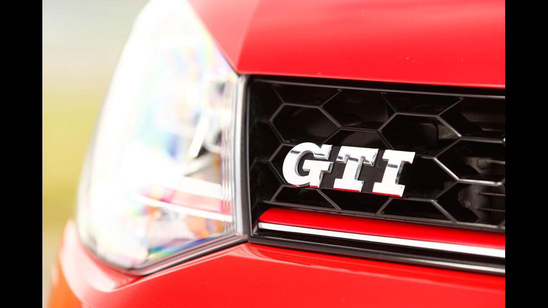 VW Polo GTI, Typenbezeichnung