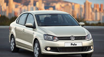 VW Polo Limousine Stufenheck