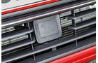 VW Polo, Notbremsassistent