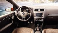 VW Polo Original Sondermodell