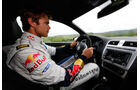 VW Polo R WRC, Rallye, Cockpit