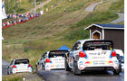VW Polo R WRC - Rallye Finnland 2014