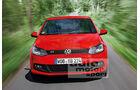 VW Polo neu