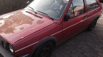 VW Polo von mobile.de