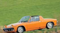 VW Porsche 914/4 2.0 (1972)