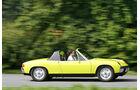 VW-Porsche 914/4 und 916/4