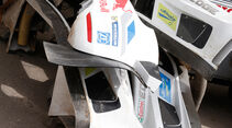 VW - Rallye Argentinien 2014 - WRC