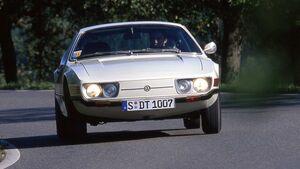 VW SP2 (1973)