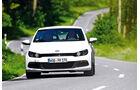 VW Scirocco 1.4 TSI, Frontansicht