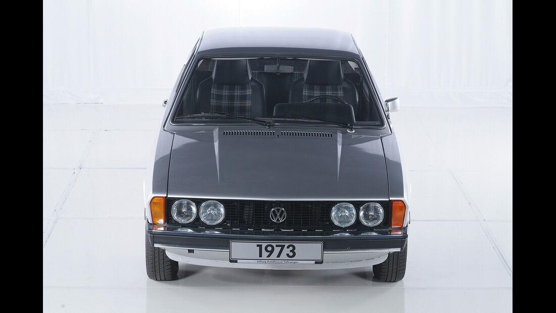VW Scirocco, 1. Generation, Auto der Woche