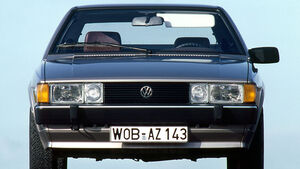 VW Scirocco, 2. Generation, Auto der Woche