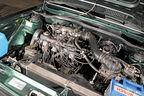 VW Scirocco GLI, Motor