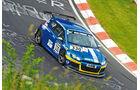 VW Scirocco GT24, Andreas Lautner