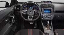VW Scirocco GTS Sperrfrist 16.4.2015