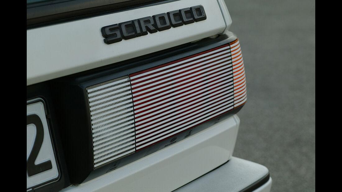 VW Scirocco II