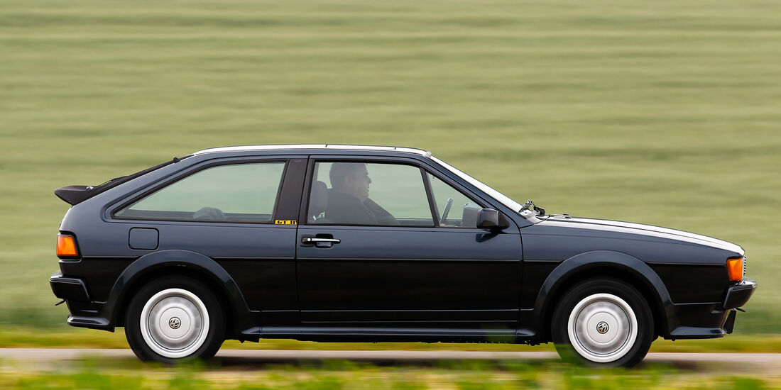 Warum Es Geil Ist Ein Altes Auto Zu Fahren Auto Motor Und Sport