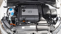 VW Scirocco, Motor