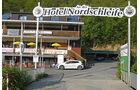 VW Scirocco, Nürburgring