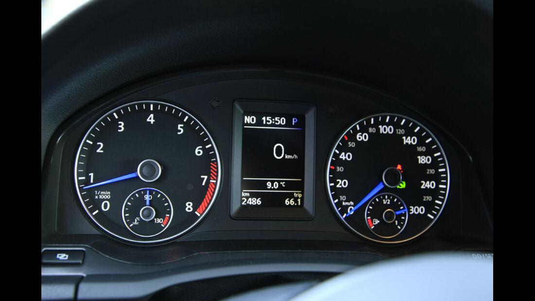 VW Scirocco R