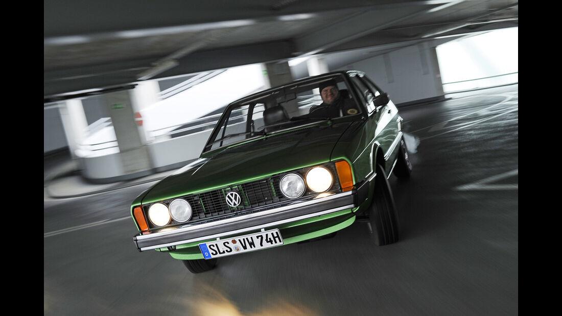 VW Scirocco TS