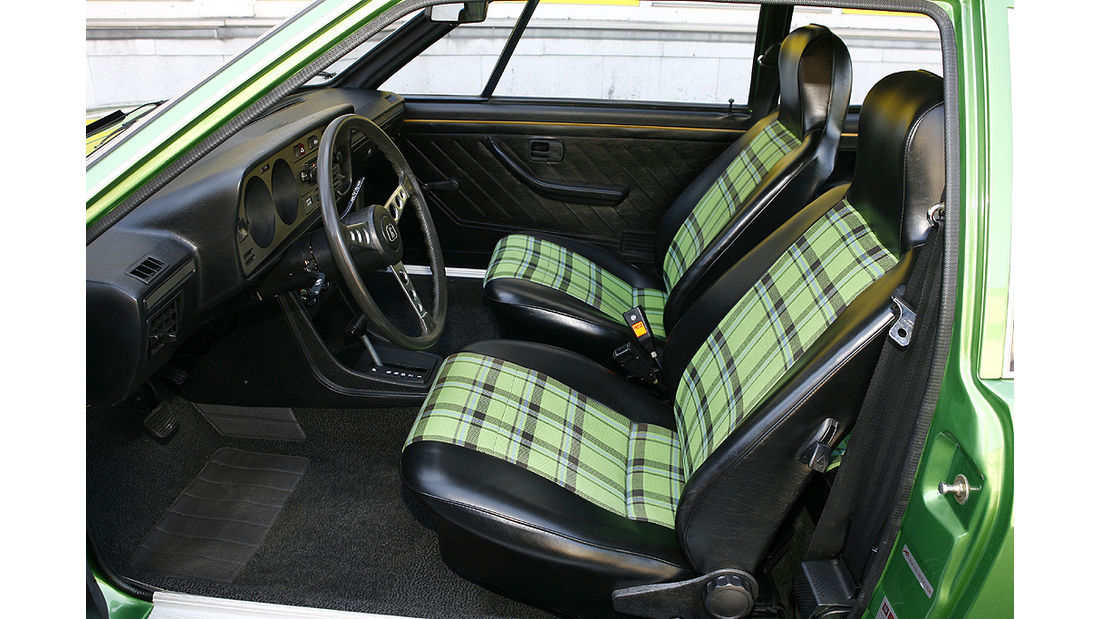 VW Scirocco TS Automatik