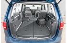 VW Sharan 1.4 TSI, Kofferraum