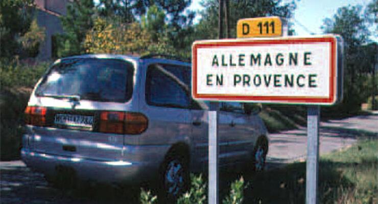 VW Sharan 2.0 GL