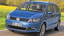 VW Sharan, Best Cars 2020, Kategorie L Vans