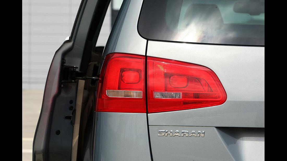 VW Sharan Rücklicht