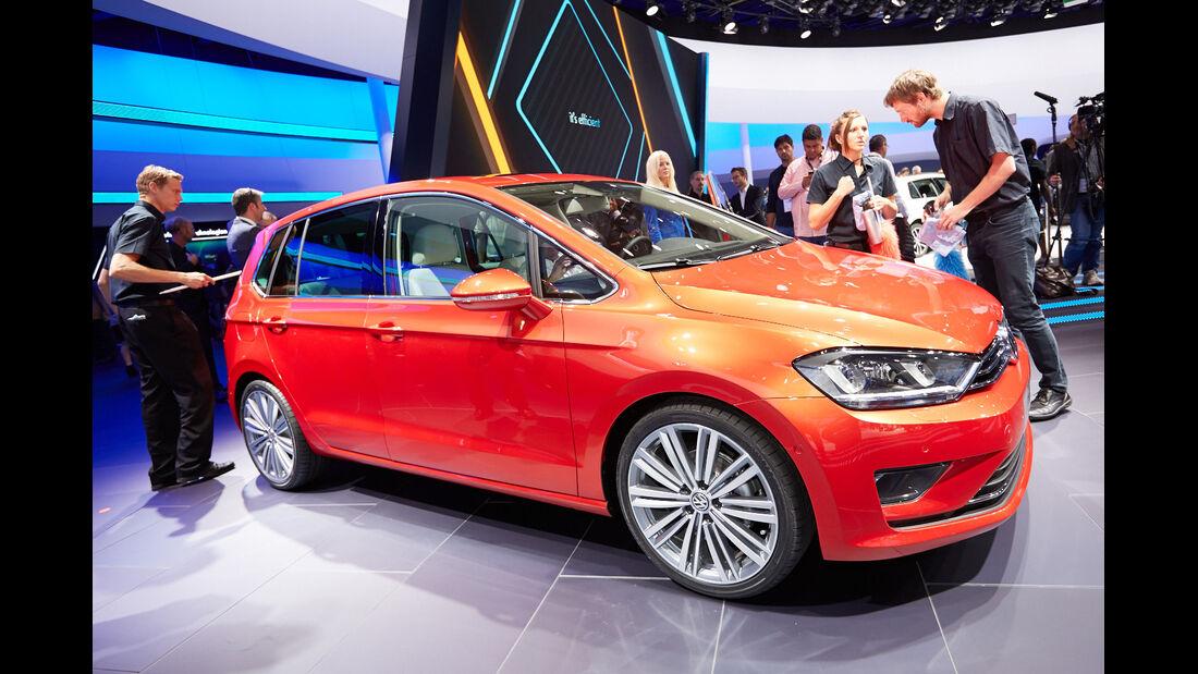 VW Sportsvan
