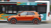VW T-Cross 1.0 TSI Style, Exterieur