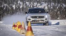 VW T-Roc, Exterieur